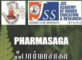 PHARMASAGA - The College Magazine