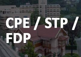 CPE/STP/FDP