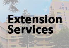 Extension Services
