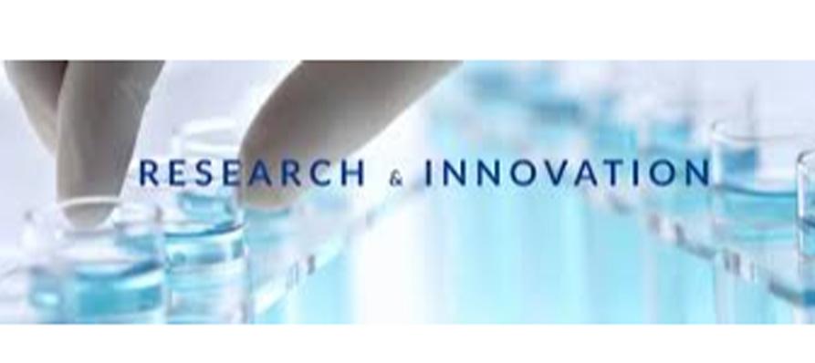 Reseach & Innovation