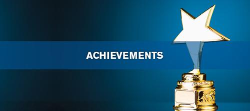 Honour and Achievements